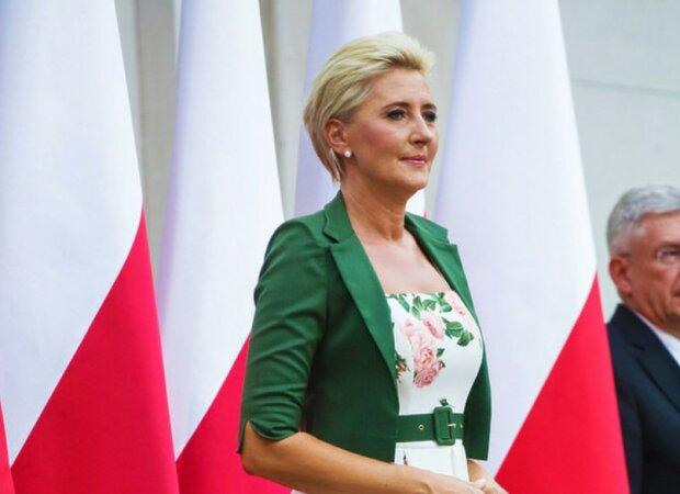 Agata Duda otrzymała niedobrze wieści. To zaskoczy wielu Polaków. Co się stało