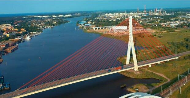 Gdańsk: przez najbliższe tygodnie będą utrudnienia w ruchu. Zaczyna się konserwacja jednego z mostów w mieście