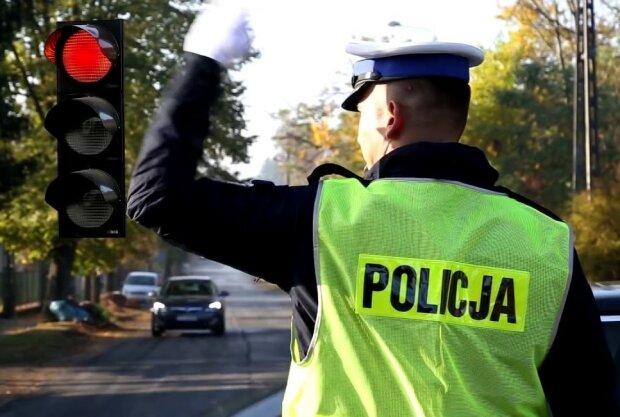 Zmiany w prawie o ruchu drogowym/screen Youtube @Policja Polska
