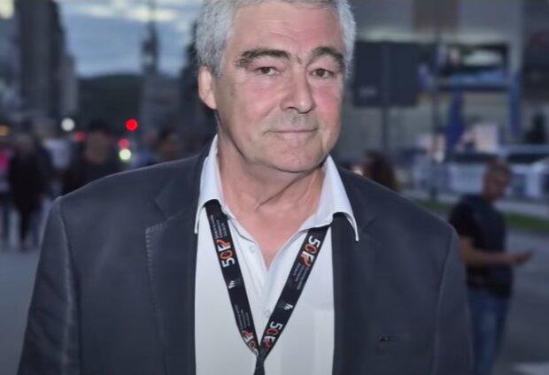 Leszek Teleszyński / YouTube