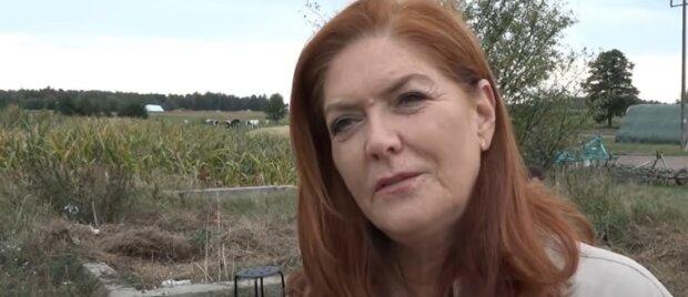Katarzyna Dowbor: niepokojące informacje o stanie jej zdrowia. Dziennikarka cierpi na nieuleczalną chorobę