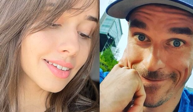 Marcelina Ziętek i Piotr Żyła/YouTube @Rolnik szuka żony 8