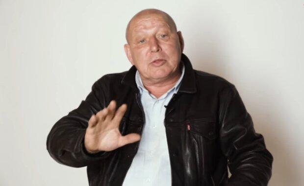 Krzysztof Jackowski/ YouTube: Magazyn VIVA!