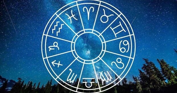 znaki zodiaku, screen Youtube