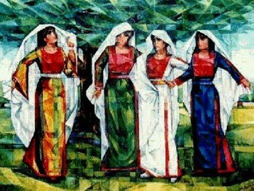 """""""Pierwsza żona jest duszą"""": starożytna przypowieść o najważniejszej rzeczy w życiu"""