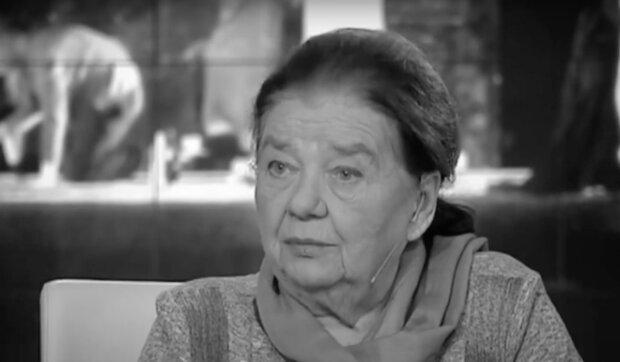 Katarzyna Łaniewska / YouTube: TVP Info