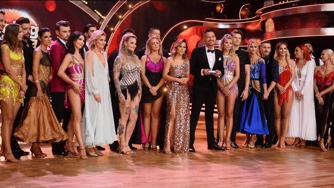 """Zaskakujące zakończenie setnego odcinka """"Tańca z gwiazdami"""". Takich wyników nikt się nie spodziewał!"""