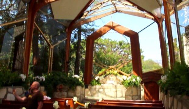 Kościół. Źródło: Youtube