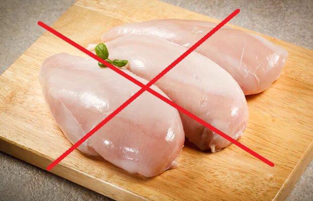 Setki ton skażonego, polskiego mięsa drobiowego. Jest oficjalna informacja Agencji Bezpieczeństwa
