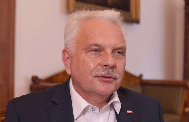 Waldemar Kraska/screen Youtube @Ministerstwo Zdrowia