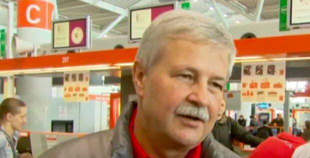 Apoloniusz Tajner / YouTube:  TVP Sport