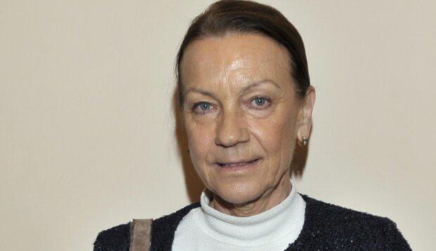 Barbara Burska. Źródło: fakt.pl