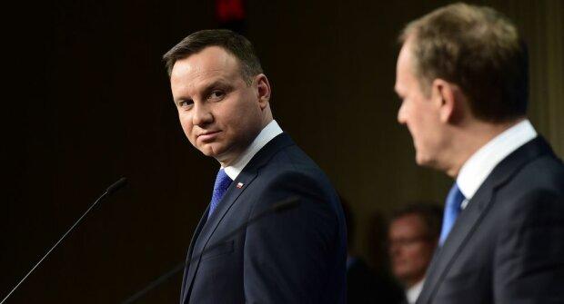 Prezydent skomentował wpis Tuska na Twitterze. Polacy czekają na ripostę!