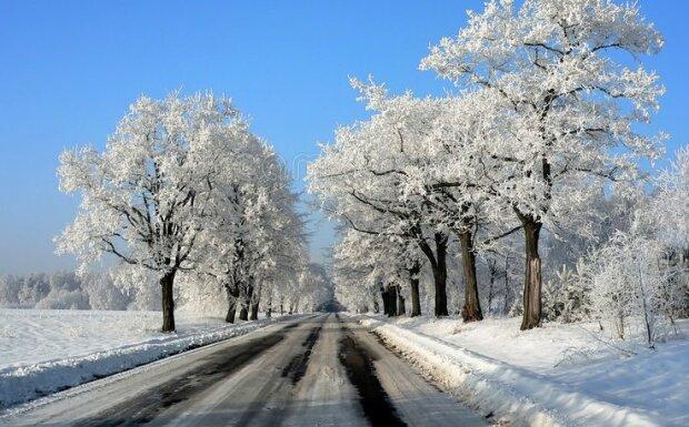 Zima 2020/2021 może zaskoczyć nie tylko drogowców. Europę czeka niespodzianka