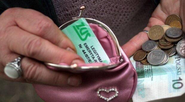 Najniższa emerytura w Polsce to tylko 2 grosze. Źródło: dzienniklodzki.pl