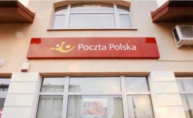 Poczta Polska/screen YouTube
