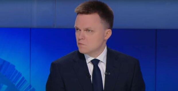 Szymon Hołownia/ Youtube