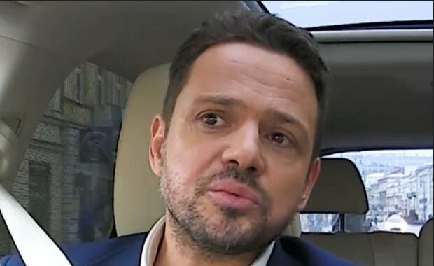 Rafał Trzaskowski/screen YouTube @Onet Rano