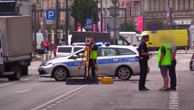 Tragedia w Katowicach! / YouTube: SILESIA FLESZ TVS