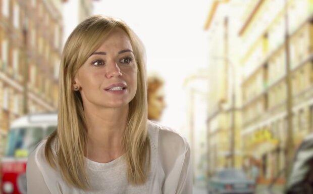 Anna Przybylska / YouTube:  KinoSwiatPL