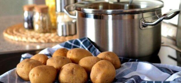 Myślisz, że potrafisz ugotować ziemniaki? Odpowiedź może cię zdziwić!