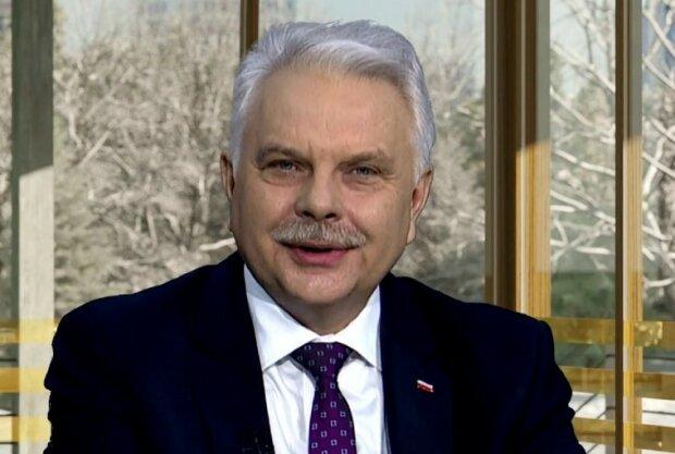 Waldemar Kraska/screen Youtube @Telewizja Republika