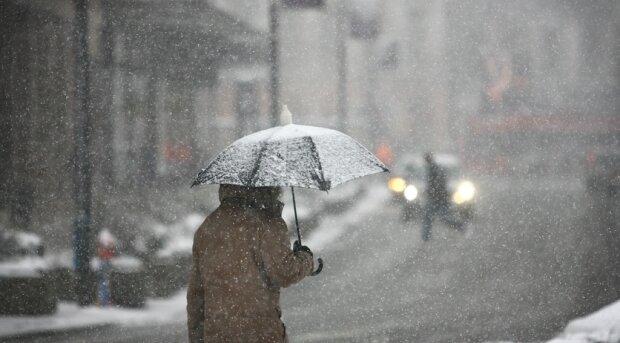 """""""Pada śnieg, pada śnieg…"""" Oto najnowsza prognoza pogody na najbliższe dni"""