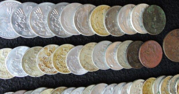 Ta stara moneta z czasów PRL jest warta kilkadziesiąt tysięcy złotych. Jak ją rozpoznać