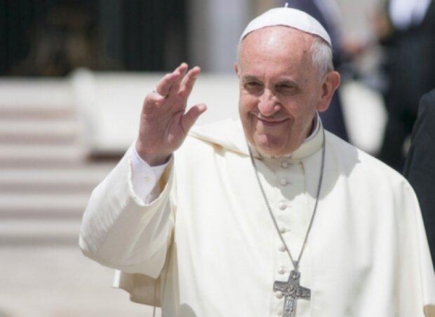 Papież znów zaskoczył! / ncregister.com
