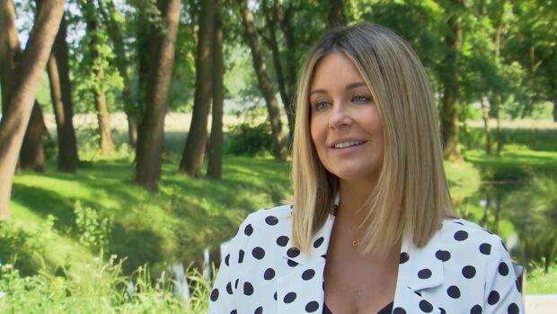 Małgorzata Rozenek-Majdan. Źródło: Youtube tvnpl