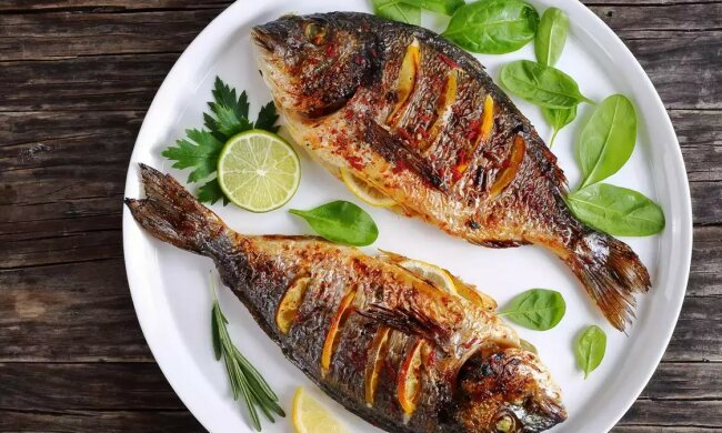 Lekarze biją na alarm: jemy za mało ryb. Jakiej ryby nie jeść nad polskim morzem