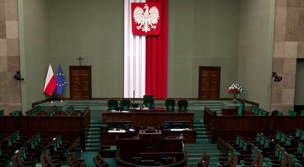 Zakończyły sięważne obrady! / YouTube:  Sejm RP
