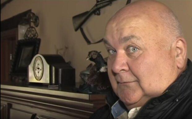 Rudi Schuberth zawiedziony wysokością swojej emerytury. Czy ma powody do narzekania