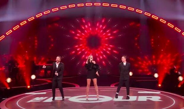 The Four. Bitwa o sławę / YouTube:  Polsat