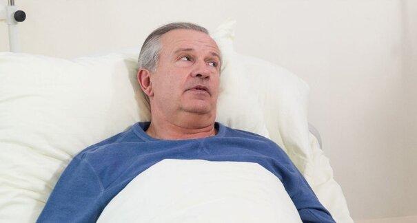 Tomasz Stockinger wylądował w szpitalu. Aktor ma problemy ze zdrowiem