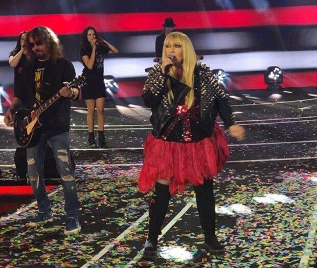 Maryla Rodowicz na koncercie w TVP 2. Fala niewybrednych komentarzy spłynęła na gwiazdę