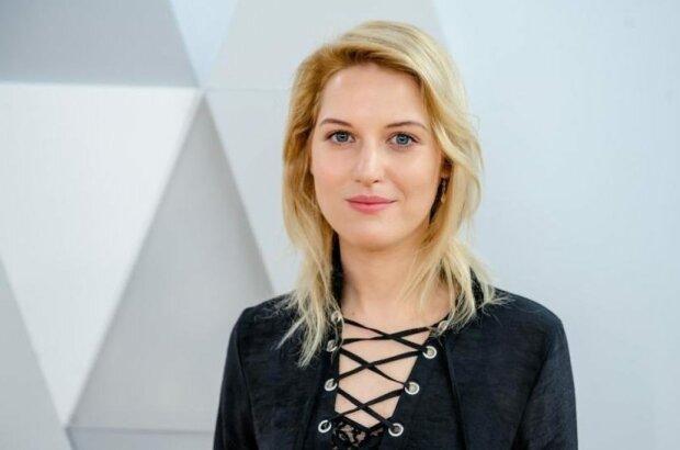 Aleksandra Domańska pochwaliła się nową fryzurą, źródło: Trendy.allani.pl