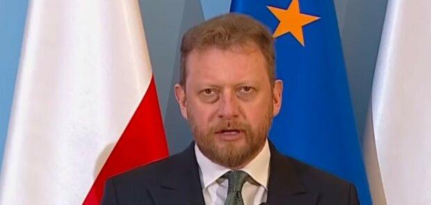 """Łukasz Szumowski zniknął ze sceny politycznej? Gdzie się podział minister zdrowia w obliczu nadchodzącej """"drugiej fali"""""""