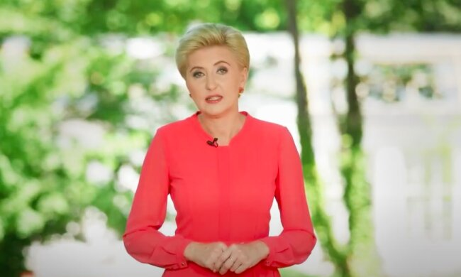 Agata Kornhauser-Duda / YouTube: Prezydent.pl