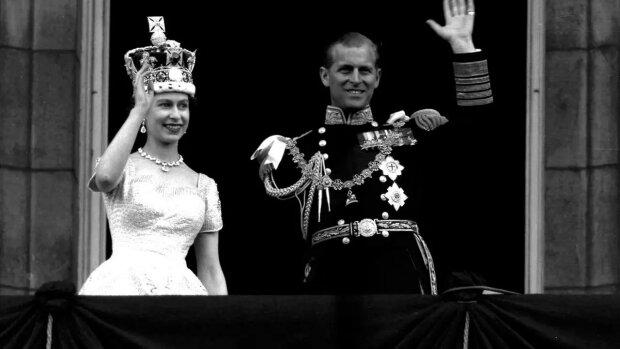 Królowa Elżbieta, screen YT