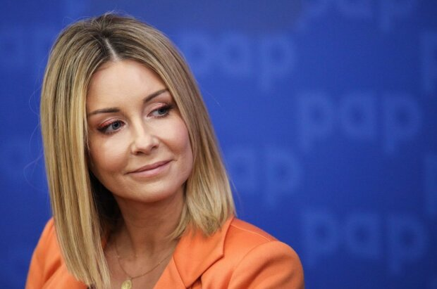 Małgorzata Rozenek-Majdan nagrywa film dokumentalny! Gwiazda zdradziła czego dotyczy