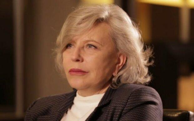 Krystyna Janda/screen Youtube @Onet News
