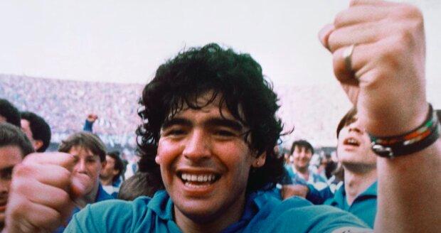 Diego Maradona / YouTube:  SPORTSNET