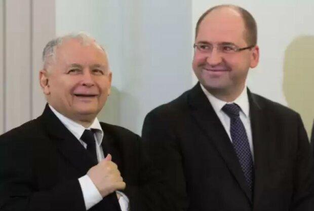 Adam Bielan szczerze o Jarosławie Kaczyńskim. Kolejny raz się okazuje, jakim człowiekiem prywatnie jest prezes PiS