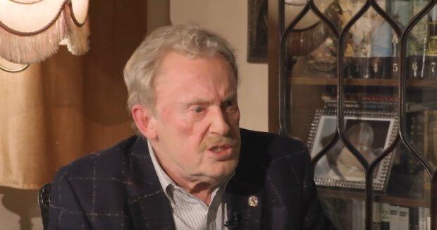Daniel Olbrychski wpadł w poważny nałóg przez Marylę Rodowicz? Zaskakujące wyznanie aktora