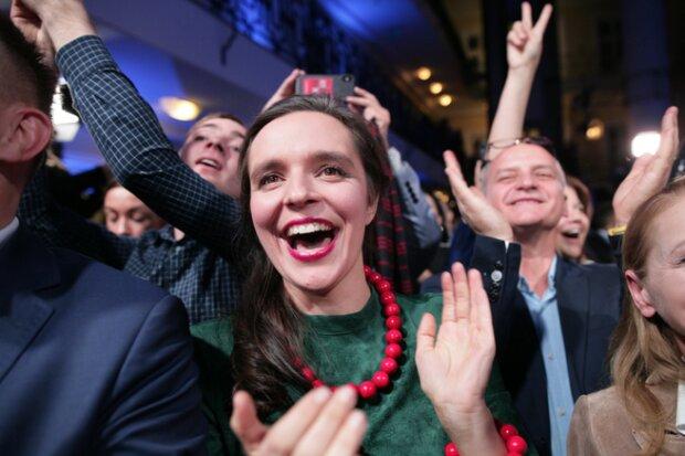 Kontrowersyjna blogerka w Sejmie. Czy Klaudia Jachira otrzyma mandat?