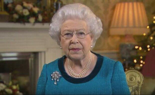 Królowa Elżbieta II/screen Instagram TheRoyalFamily