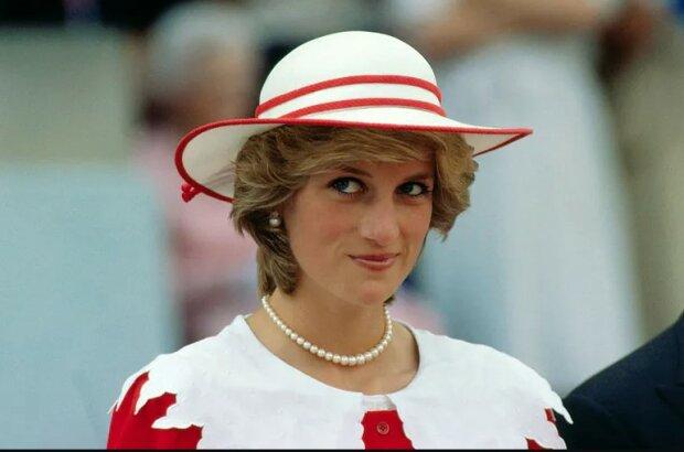 Księżna Diana Spencer screen O2