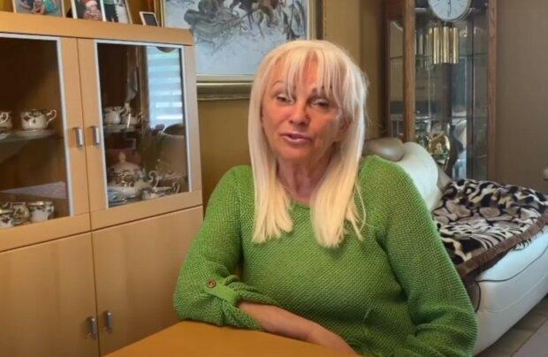 Bożena Baraniak/źródło: YouTube/Bądźmy Razem. TVP