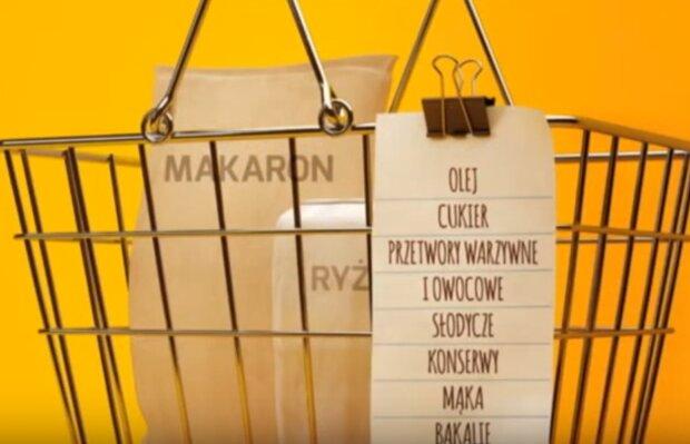 Gdańsk: Bank Żywności zaczyna przygotowania do świąt. Jak będzie wyglądać tradycyjna zbiórka żywności